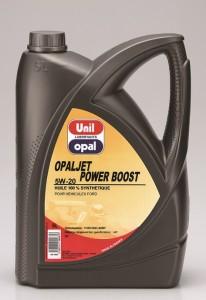 Unil Opal_5L_Bottle_5w-20powerboost - コピー